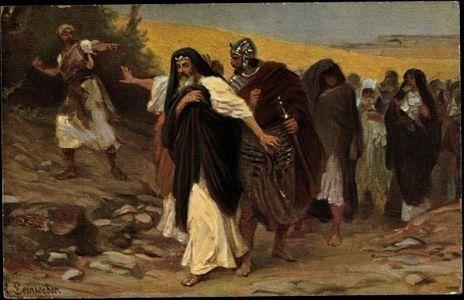 Psaume 3 - Le salut vient de l'Eternel